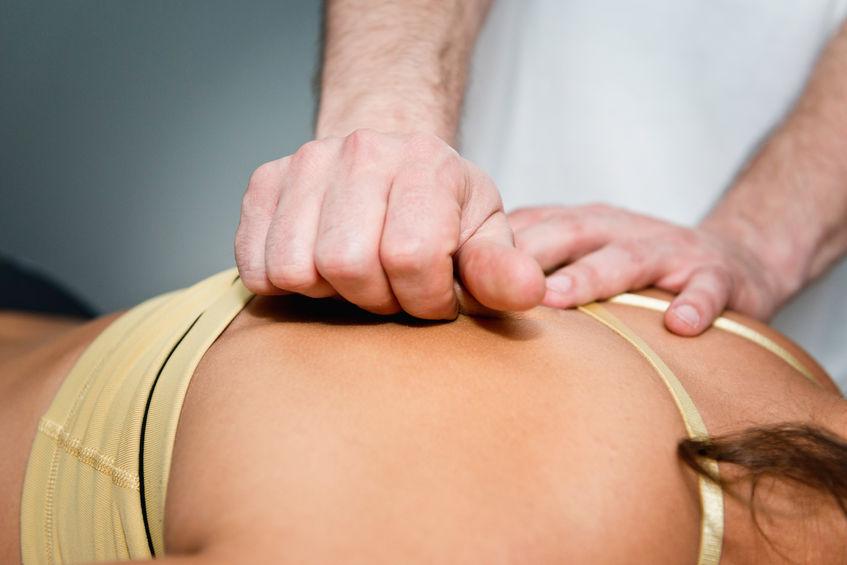 Trouver un bon ostéopathe à Bron pour mal de dos