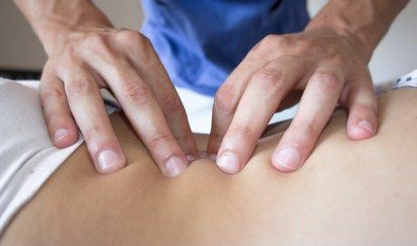Séances d'ostéopathie à Bron
