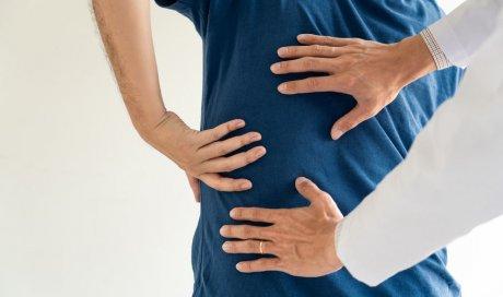 Rendez-vous en urgence ostéopathe à Irigny pour blocage articulaire